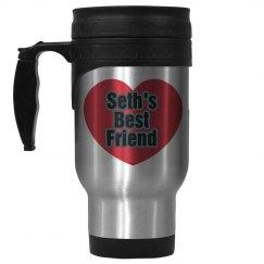 Seth's Best Friend Coffee