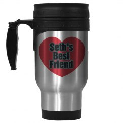 Seth's Best Friend Coffee