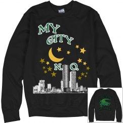 Soul sweater