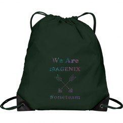 Isagenix- Tote, We are Isagenix