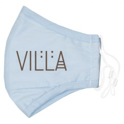 YOUTH Villa 3 PLY ADJUSTABLE FACE MASK