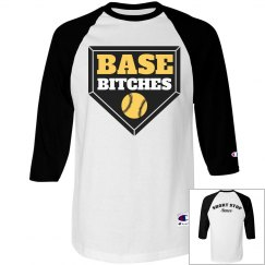 Base Bitch 3