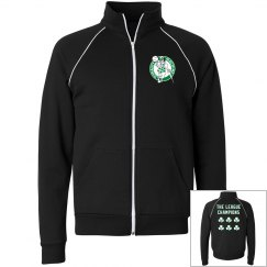 2016 Dynasty Machine Track Jacket