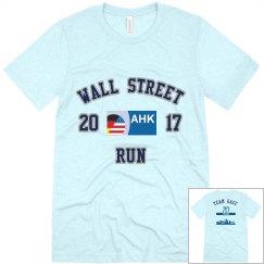 Classic - Wall Street Run 2017