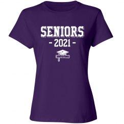 GSC 2020 Senior Tee