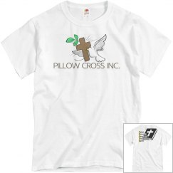 Pillow Cross INC. C.R.O.S.S.