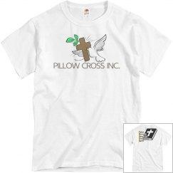 Pillow Cross INC. C.R.O.S.S.