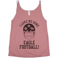 Eagle Football Fan