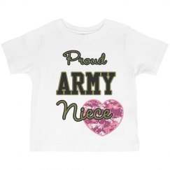 Army niece