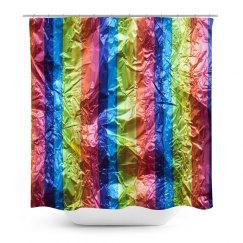 Foiled Rainbow