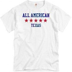 Texas 2018