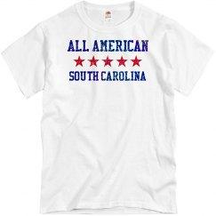 South Carolina 2018
