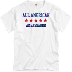 Ambassador 2018