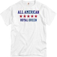 Royal Queen 2018