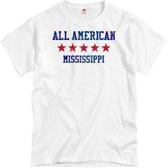 Mississippi 2018