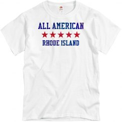 Rhode Island 2018