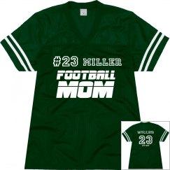 Miller Football Mother