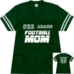 Adams Football Mother