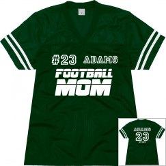 Adams Football Mother