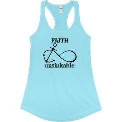 Faith Unsinkable