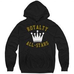 Royalty All-Star Hoodie