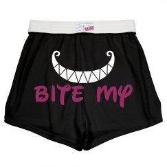 Cheshire Shorts