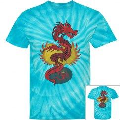 Dragon Om Heart