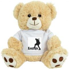 Komodo Tiger