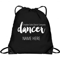 CSDC Dancer Sinch Backpack - Personalize