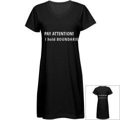 Dress Pay Attention