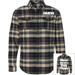 NMDH Flannel