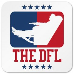 The Dad Football League
