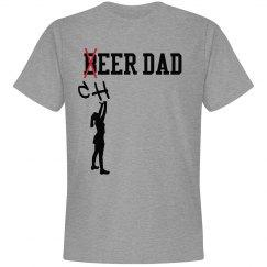 Cheer Dad X Beer Dad