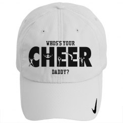 Cheer Daddy - Who's your cheer daddy Hat