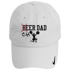 Beer / Cheer Dad Hat