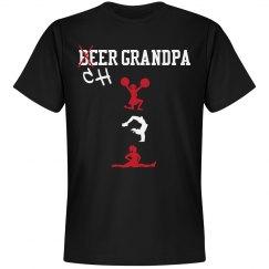 Beer / Cheer Grandpa