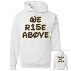 Senior 2015 Sweatshirt!