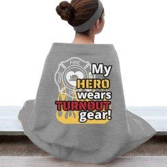 Hero Blanket