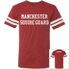 Manchester Squire Guard Jersey