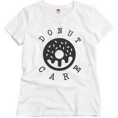 Donut Care Friend