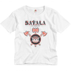 Batalá LA Youth Tee