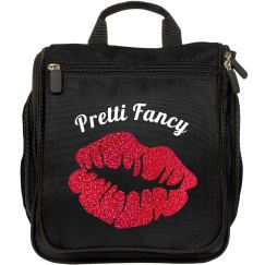 Fancy make up bag