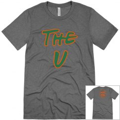 University shirt