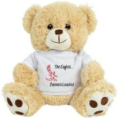 Basses Loaded Teddy 2
