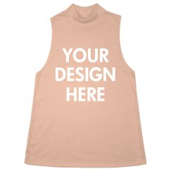 Be Your Own Fashion Designer Custom