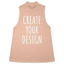 Create Your Own Design Fashion