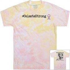 #CelesteStrong