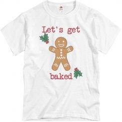 Let's get baked
