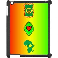 Peace Love Africa