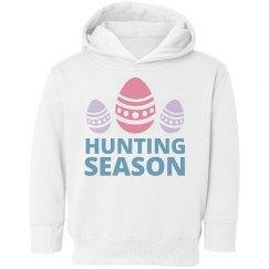 Easter Hunting Season Sweatshirt